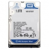 "Твърд диск 2.5"" 1TB WD Blue 5400rpm 8MB SATA 3"