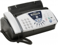 FAX Machine Brother FAX-T106 Thermo | 512MB memo 25p ADF 30p