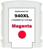 Cartridge HP DJ 8000 8500 8500A magenta C4908 неоригинален No940