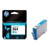 Cartridge HP B109 B110 cyan CB318EE No364 300р