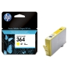 Cartridge HP B109 B110 yellow CB320EE No364 300р