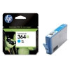 Cartridge HP B109 B110 cyan CB323EE No364XL 750р