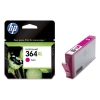 Cartridge HP B109 B110 magenta CB324EE No364XL 750р