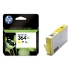 Cartridge HP B109 B110 yellow CB325EE No364XL 750р