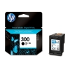 Cartridge HP DJ 1660 2560 F4580 black CC640EE No 300 4 ml
