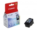 Cartridge Canon CL-513 Color IP2200 MP150 170 450 495 3x7ml 275