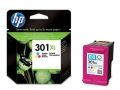 Cartridge HP DJ1000 1050 2050 color CH564EE No 301XL 330p