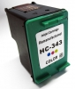 Cartridge HP 5940 2355 5160 K7100 color неоригинално C8766ЕЕ No