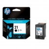 Cartridge HP DJ 1360 3920/40 1410 black 9351А No 21