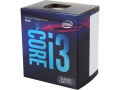 Intel Core i3-8100 sLGA1151 /3.6GHz/14nm/6MB/65W DDR4 HD630 BOX