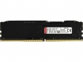 DDR4 16GB 2666MHz Kingston HyperX FURY Black CL16