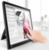 "Монитор LG 17"" 17MB15T-B Touch Screen"