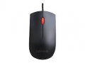 Mouse Lenovo Essential USB Black