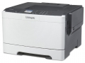 Принтер LEXMARK CS417dn Color Laser