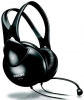 Слушалки PHILIPS SHM-1900 Black с микрофон