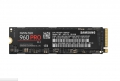 1TB SSD Samsung 960 PRO EVO M2 PCIe NVMe up to R3500 W2100 MB/s