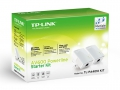 Multi-Streaming Powerline Starter TP-Link TL-PA4010KIT 500Mbps A