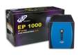 UPS FORTRON EP1000 SP RS232 USB