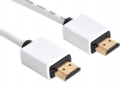 Кабел HDMI 2.0 4K Ultra HD SAVER 19M-19M 2m