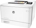 Принтер HP LaserJet Color M452nw
