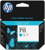 Cartridge HP DJ T120 T520 cyan CZ130A No711 29ml