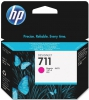Cartridge HP DJ T120 T520 magenta CZ131A No711 29ml