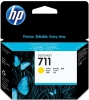 Cartridge HP DJ T120 T520 yellow CZ132A No711 29ml