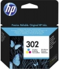 Cartridge HP DJ2130 color F6U65AE HP302 165 стр
