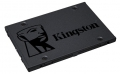 "Твърд диск 240GB KINGSTON A400 2.5"" SSD SATA 3"