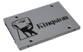 "Твърд диск 240GB KINGSTON UV400 2.5"" SATA 3"