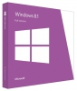Microsoft® Windows 8.1 64-bit English DSP OEM