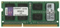 Памет SO-DIMM 4GB DDR3-1600MHz Kingston