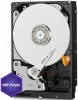 Твърд диск 8TB WD Purple InteliPower 128MB SATA 3