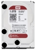Твърд диск 1TB WD Caviar Red 5400-7200rpm 64MB SATA 3