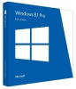 Microsoft® Windows 8.1 Pro 64-bit English DSP OEM